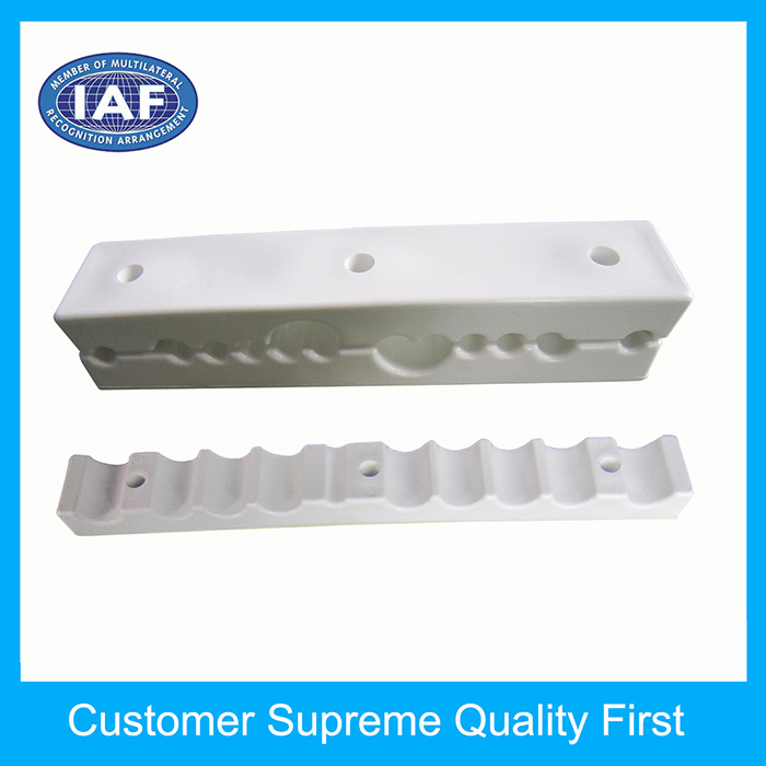 Pinch Block Injection Moulding Plastic Parts