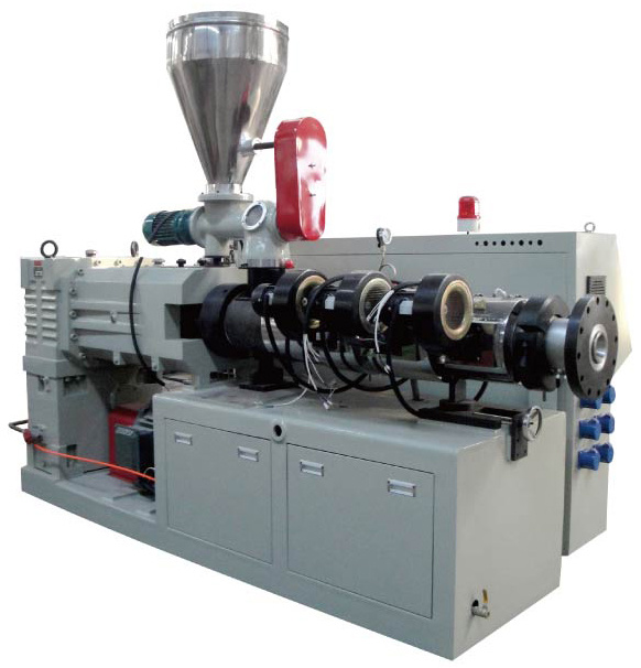 High Efficency Single-Screw Extruder