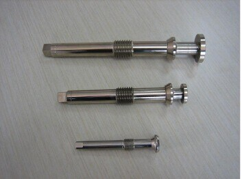 Stainless Steel Nickel Alloy Valve Stems