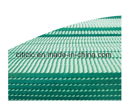 Engineering Plastic Liner for Single Rope Hoist