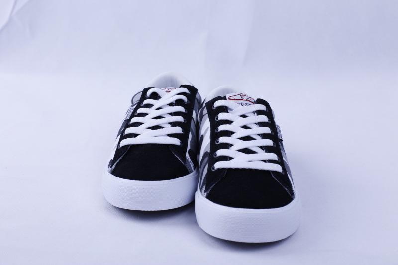 Vulcanized Skate Shoes Canvas Shoes