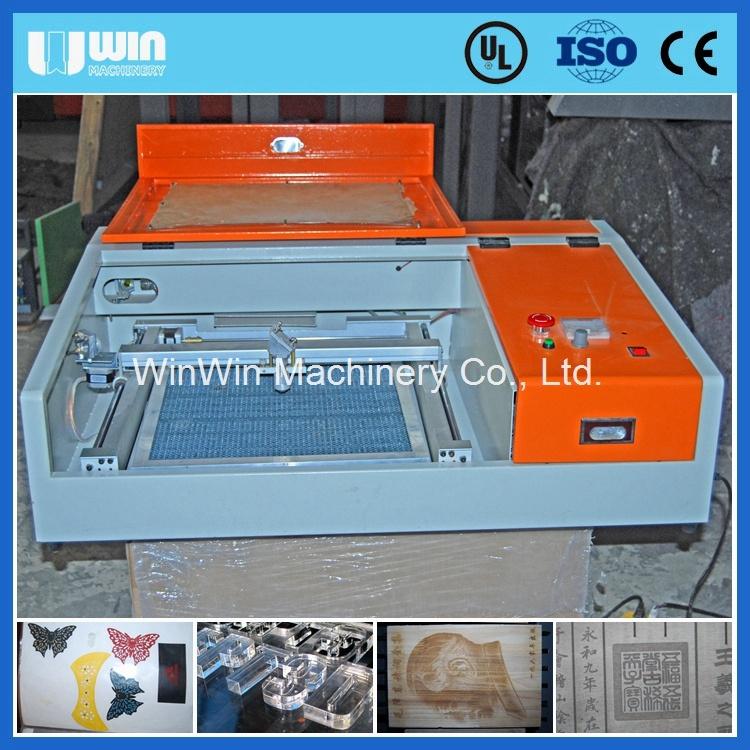 Hot Sales Mini Laser Cutting Machine Price