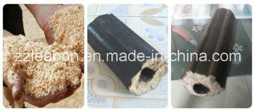 Leabon High Quality Biomass Straw Briquette Machine