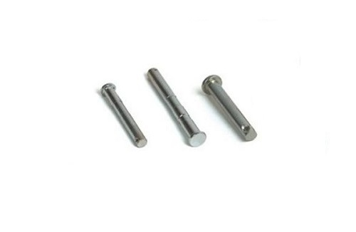 High Precision Processed Stainless Steel Pin