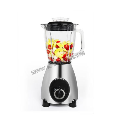 Fruit mixer
