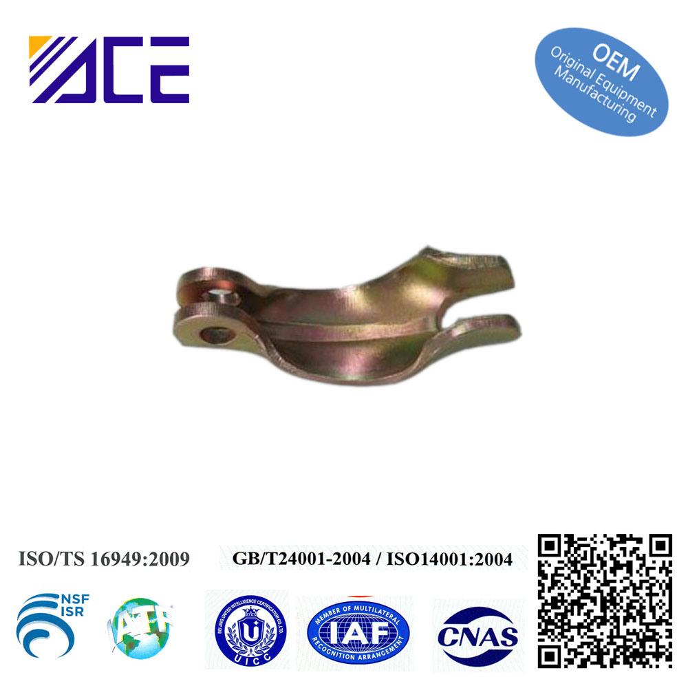 Custom High Precision Sheet Metal Metal Stamping Parts