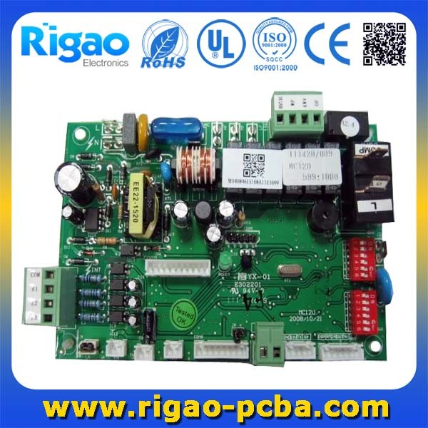 PCB Assembly Prototype for Medical and Industrial