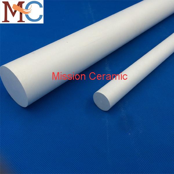 C799 1800c High Temperature Alumina Ceramic Rod
