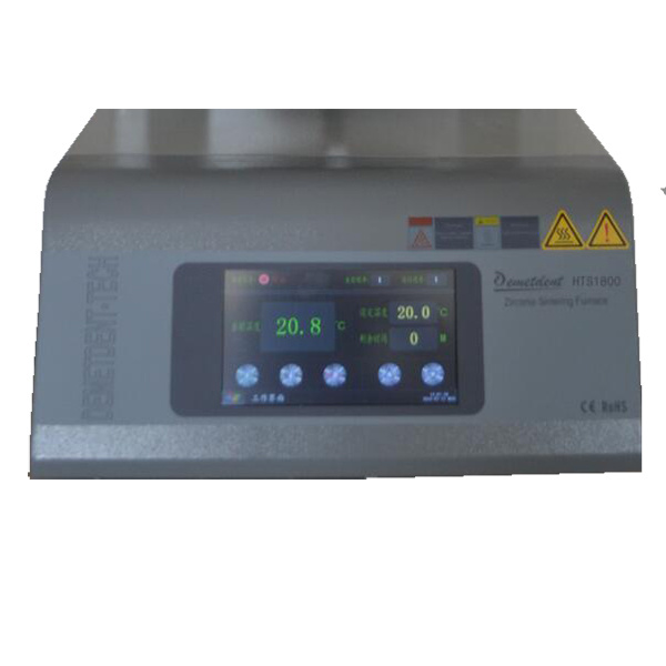 Ceramic Furnace Dental Equipment Price