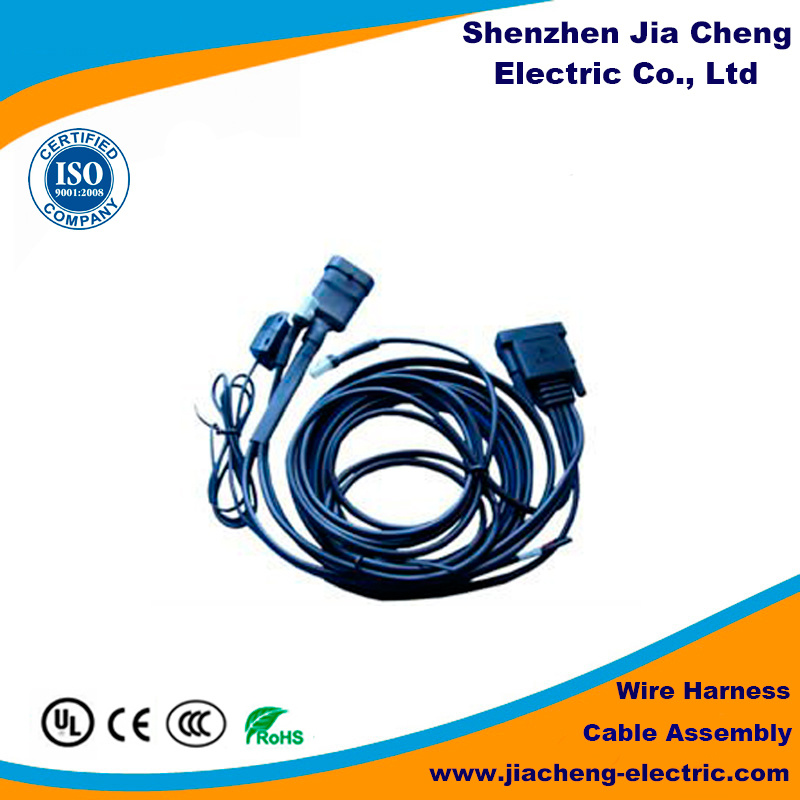 wire harness cable assembly power supply cable supplier wire harness cable assembly power supply cable supplier shenzhen jia cheng electric co