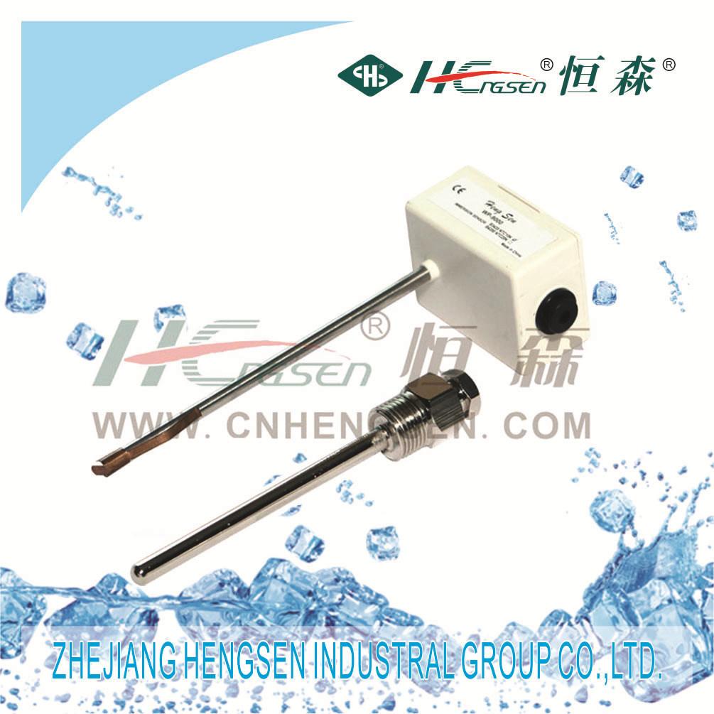 W P-9000 Temperature Sensor (0~+120 degree) /W P-9100 Temperature Sensor (-30~+120 degree) Ntc Temperature Sensor Used with Proportional Integra Thermostat