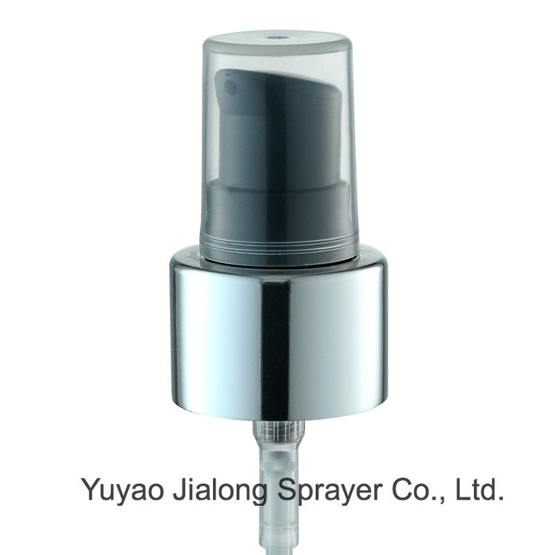 24/410 Aluminum Cream Pump (Jl-C03A)