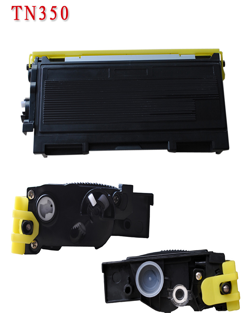 Tn 350 Toner Cartridge for Use in Brother Printers