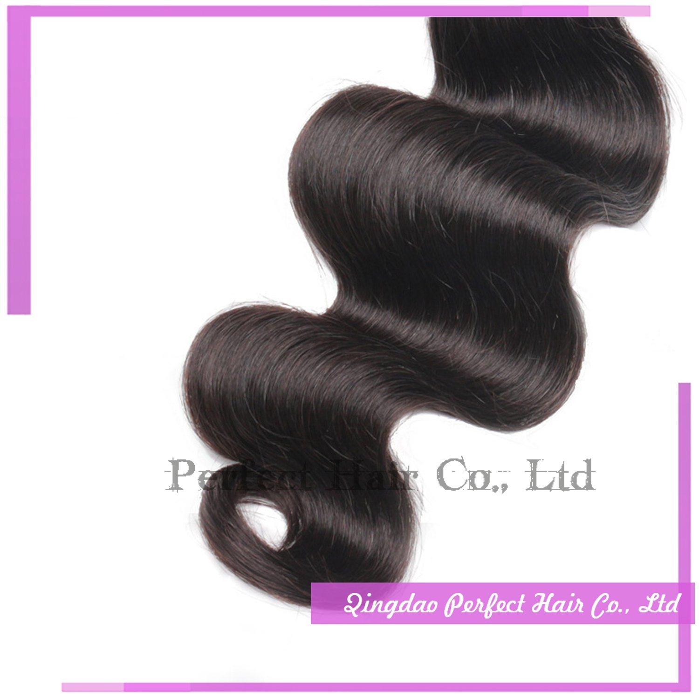 Factory Hair Extension Remy Virgin Brazilian Human Hair