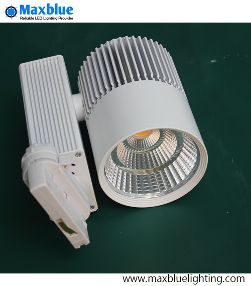 European Standard LED Track Lamp with Citizen LED and Philips Driver
