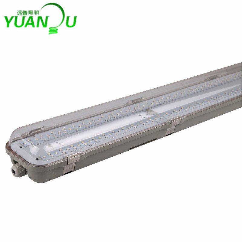 New Design High Quality 5ft CE Approved IP65 LED Waterproof Light Fixture