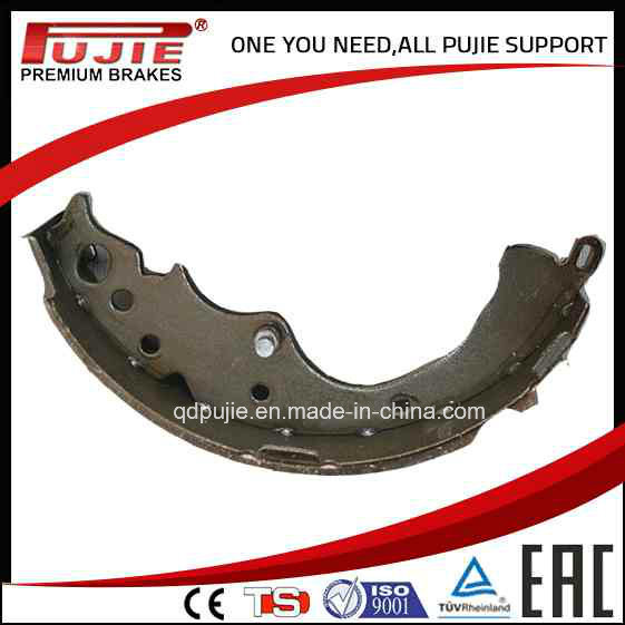 Semi-Metal Brake Shoes 04495-0k120