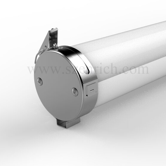 New Products IP69k LED Tri Proof Light Explosion Proof Lamps