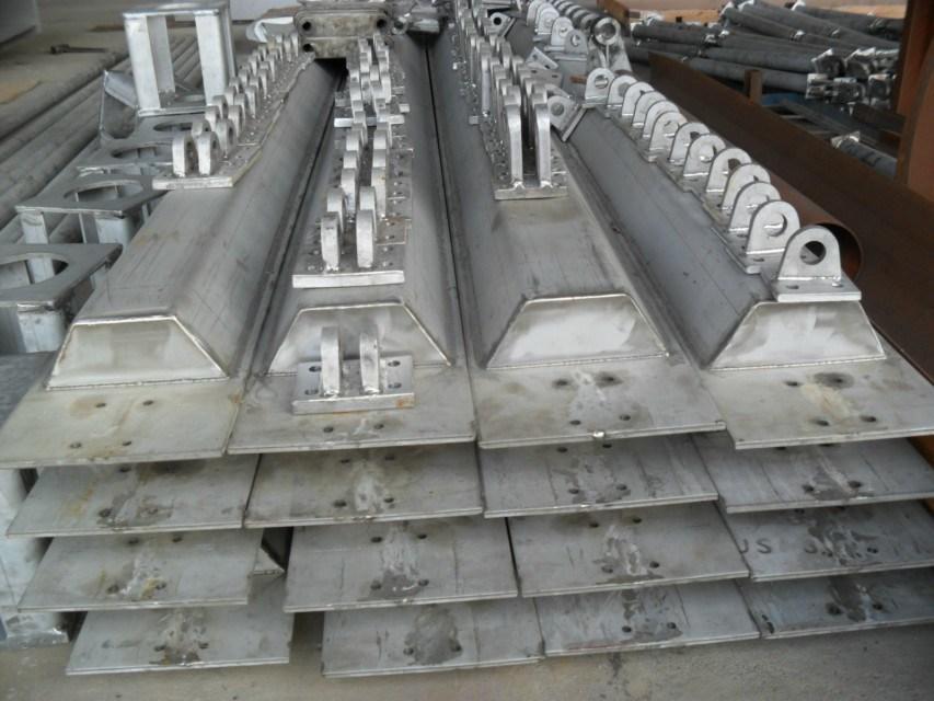 China Laser Cutting Supplier