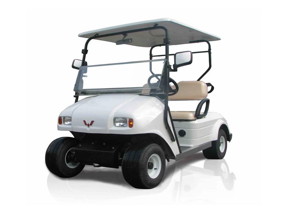 Electric Golf Cart Rangere