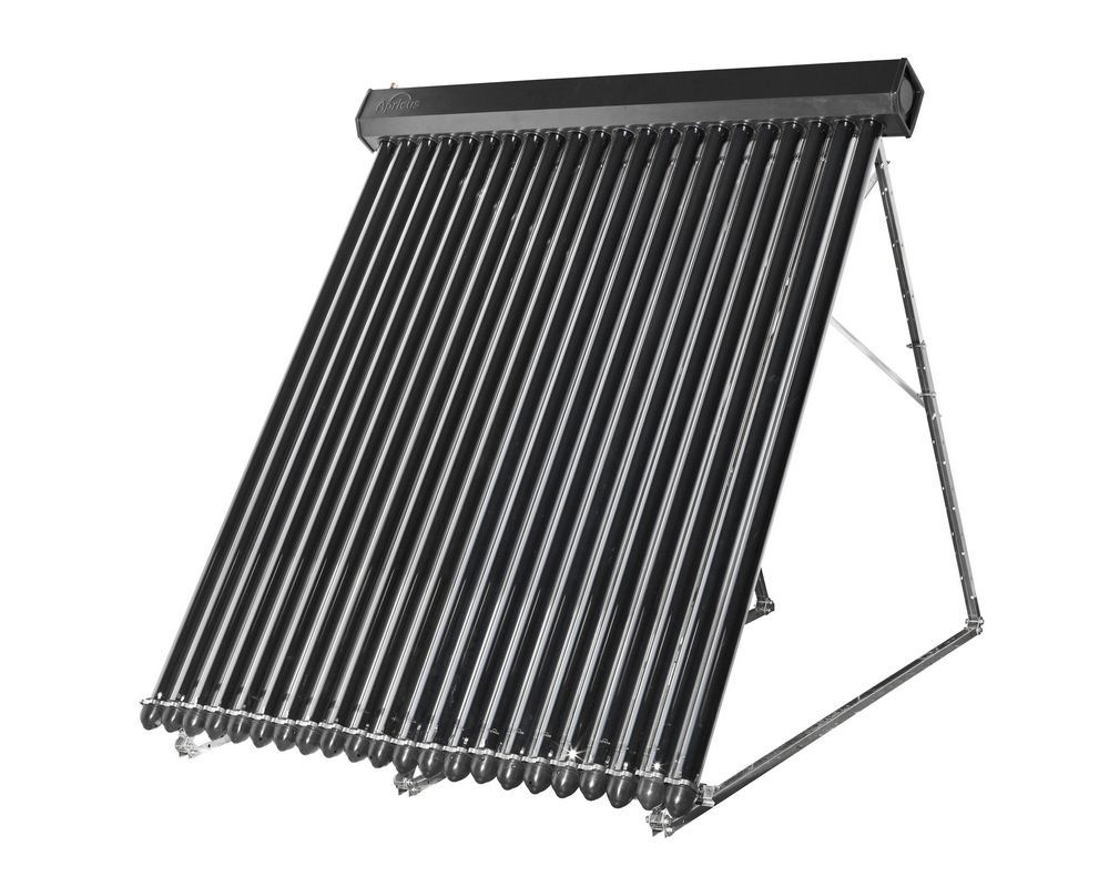 Solar Water Heater (etc-20) Evacuated Tube Solar Collector