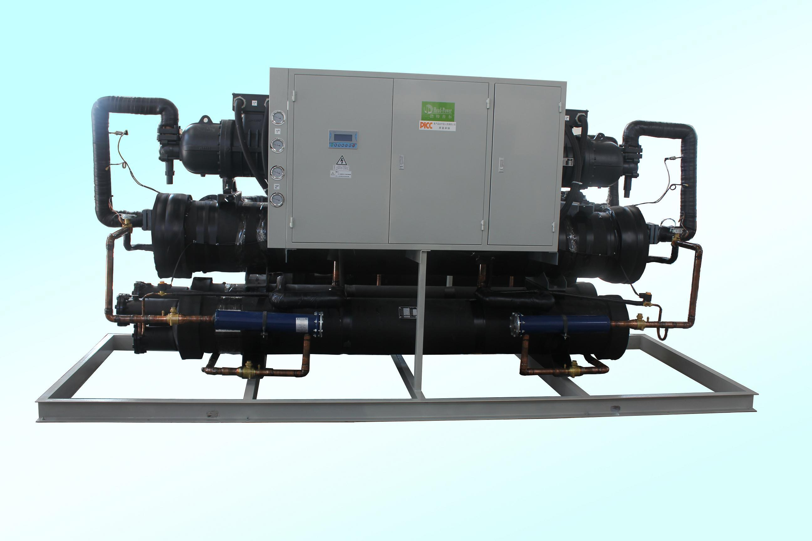 Industrial Chiller (HWWL) China Water Chiller Industrial Chiller #0CBFB8