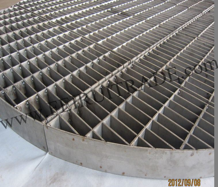 Hold-Down Grating Form China