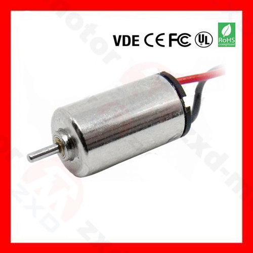 China Rc Electric Motor For Airplane 18 000rpm 1 3vdc