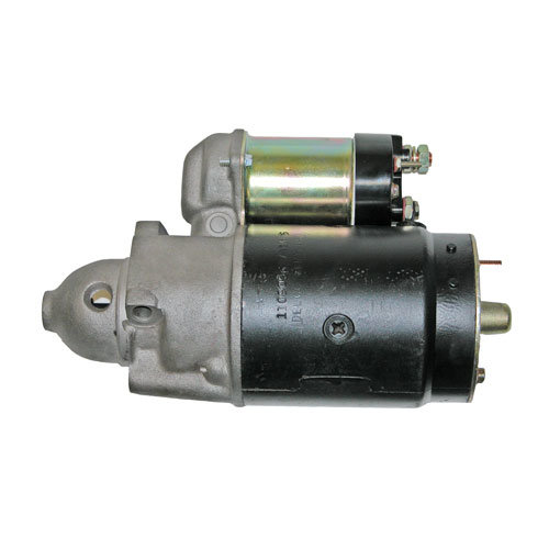 Starter Motor Solenoid on race car kill switch wiring