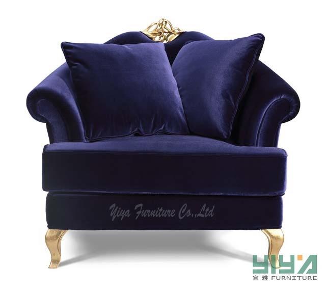 China New Classical Neoclassical Sofa D 20 China