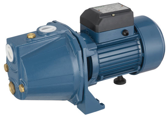 Water Pump: Jet Water Pump
