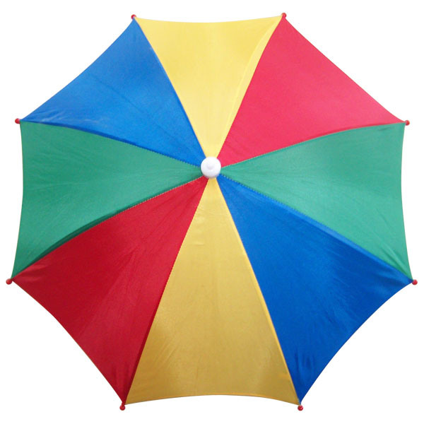 Umbrella Hat - Seven Deals