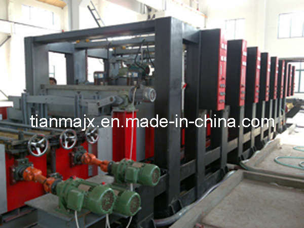 High-Speed Polishing Machine No. 8/ 8k 10 (SMP-T1-1250-8-S)