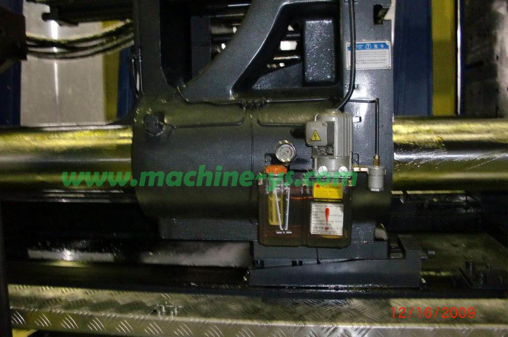 780t Standard Plastic Injection Molding Machine (YS-7800K)