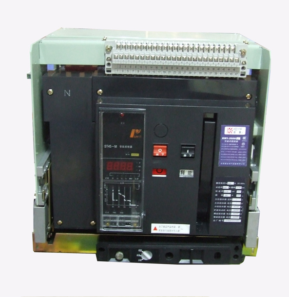 Air Circuit Breaker : China air circuit breaker acb kw p