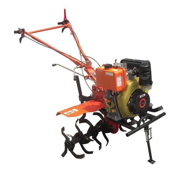 Tw-1100A Diesel Cultivator for Farmer