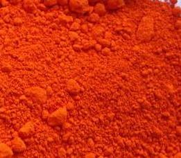 Molybdate Red Pigment Red 104