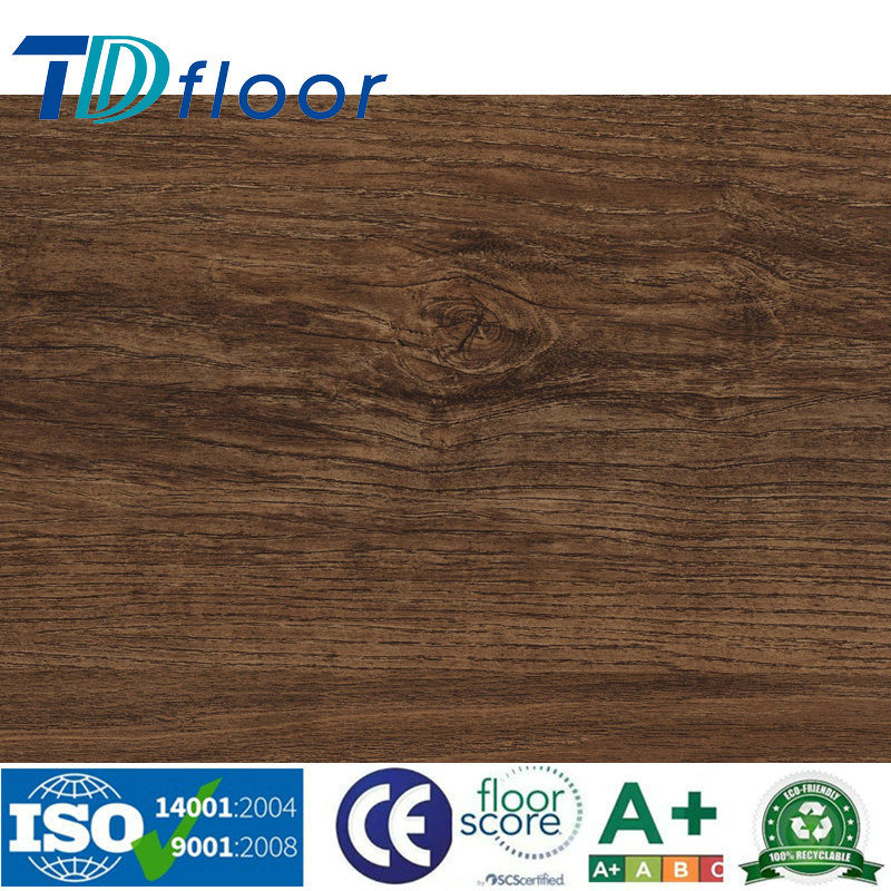 Factory Direct Sale High Quality Plastic PVC Vinyl Flooring