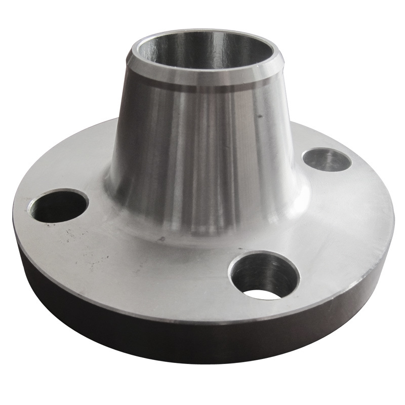 China weld neck flange stainless