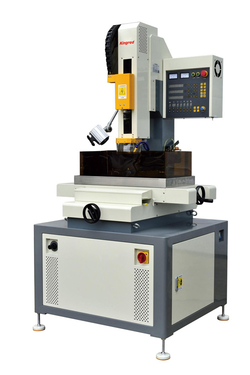 Top Performance EDM Small Hole Drilling Machine