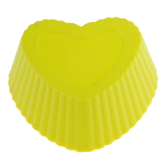 Rubber Cake Pans 2packs Silicone Mini Muffin Pan Silicone