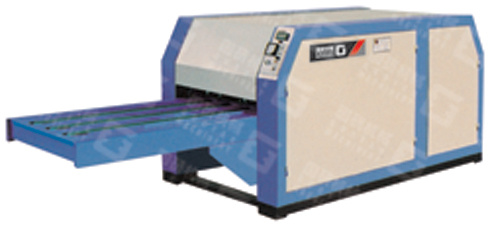 Non-Woven Bag Printing Machine (GY-YJ800)