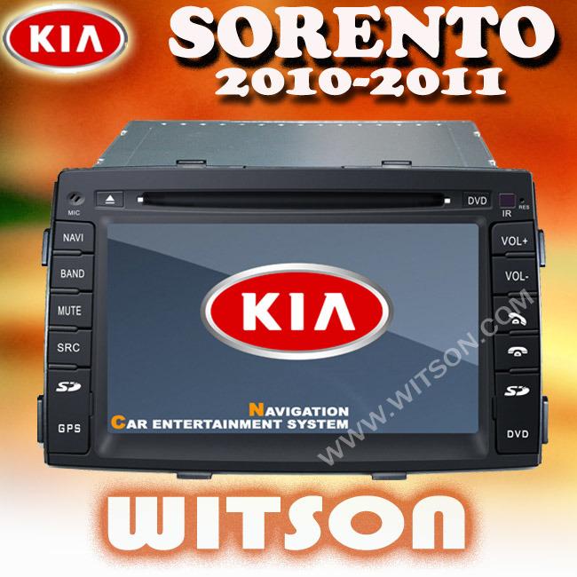 Kia Sorento 2010 Price. Witson KIA Sorento 2010 Auto