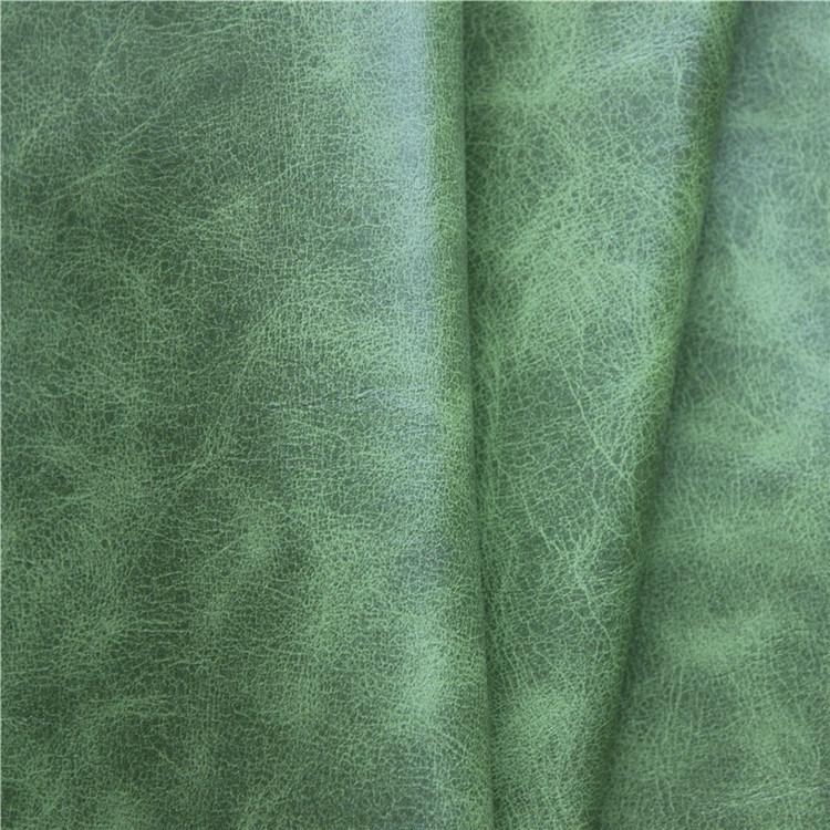 China New Arrival Imitation Microfiber Sofa Furniture Leather