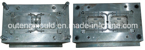 Junction Box High Quality Mould