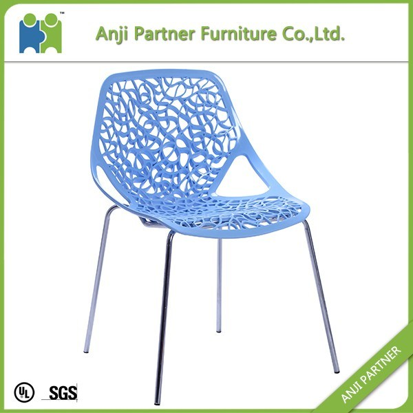 2016 New Hot Selling Home Furniture Plastic Dining Chair (Antonia)