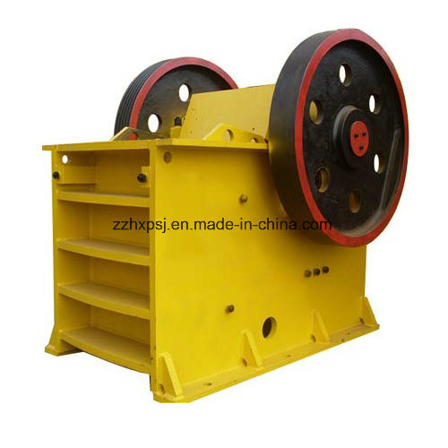New Technology Stone Jaw Crusher for Mountain Rock