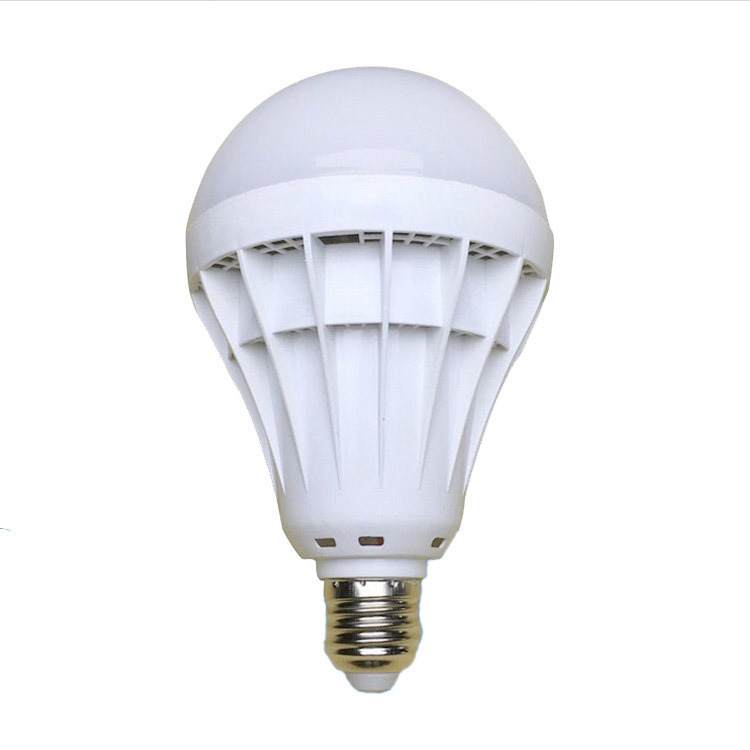 E27 E14 B22 LED Emergency Lighting, Sound Control Bulb