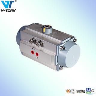 Professional Design Dhbv-P Series Ball Valve Pneumatic Actuator