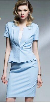 European and American Style fashion Ladies Dress